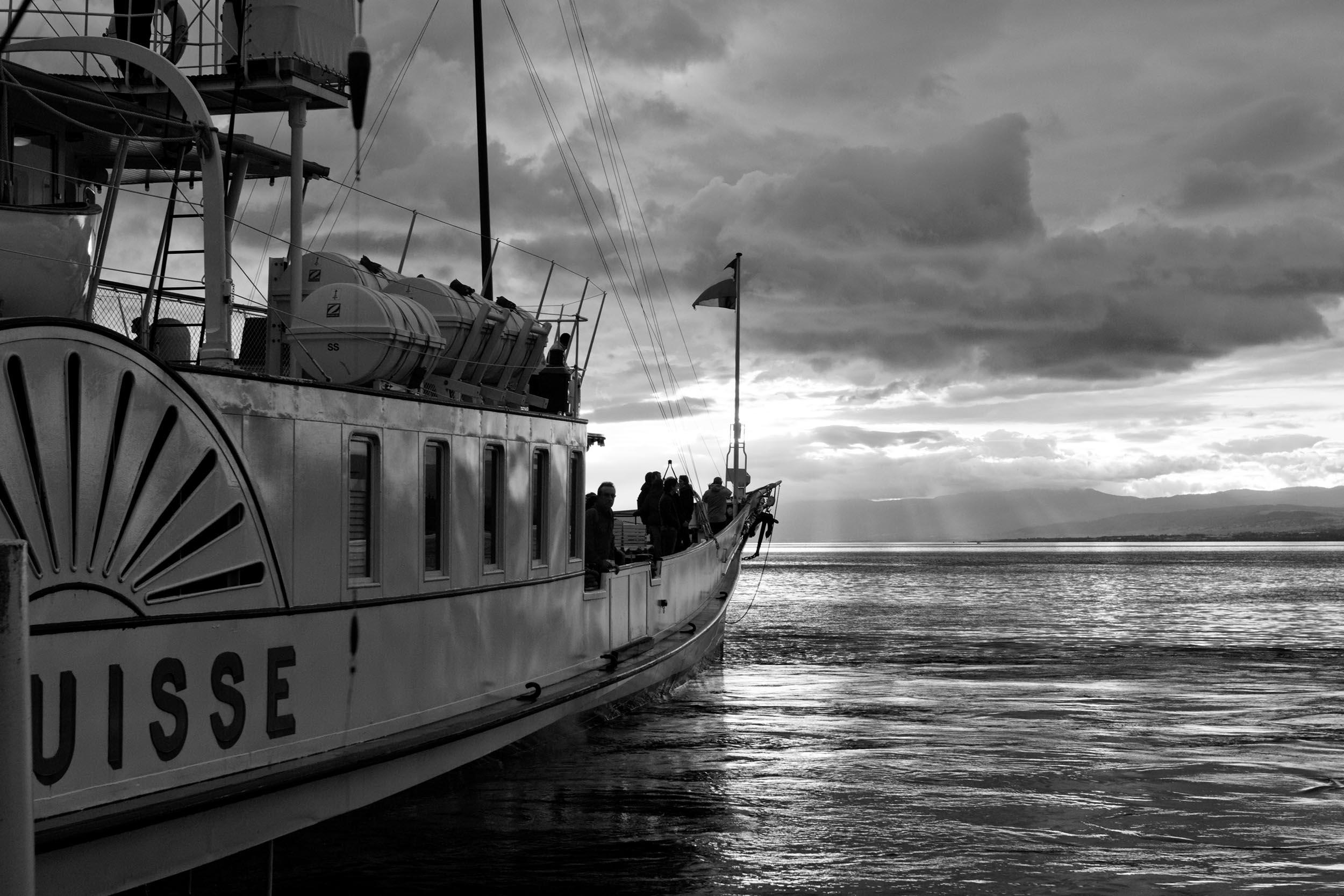 Le noir et blanc graphisme et photographie for Le noir et le blanc