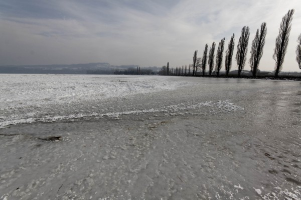 Lac de glace Yverdon 2
