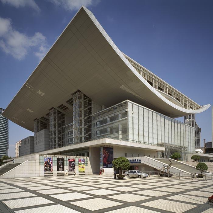Opera_Shanghai