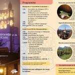 Dépliant Eglise Réformée Vaudoise