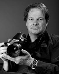 Didier Boy de la Tour, photographe