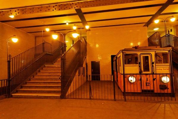 Ancien métro à klosterstrasse, Berlin